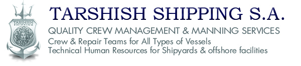 Tarshish Shipping